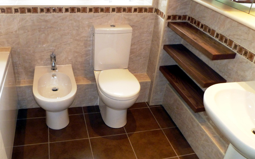 Bathroom fitter in leigh on sea bathroom installations essex for Bathroom designs essex