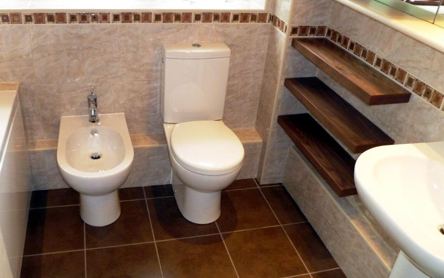 Bathroom Fitter In Rayleigh Bathrooms Installer Rayleigh Craig Smith