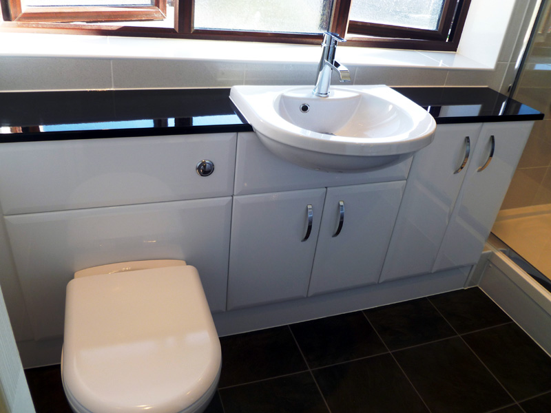Bathroom Fitter In Ingrave Bathroom Installations Essex Craig Smith