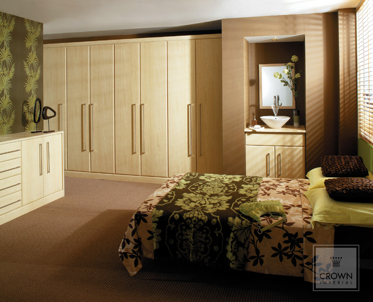 ... Fitted Bedroom Furniture Essex