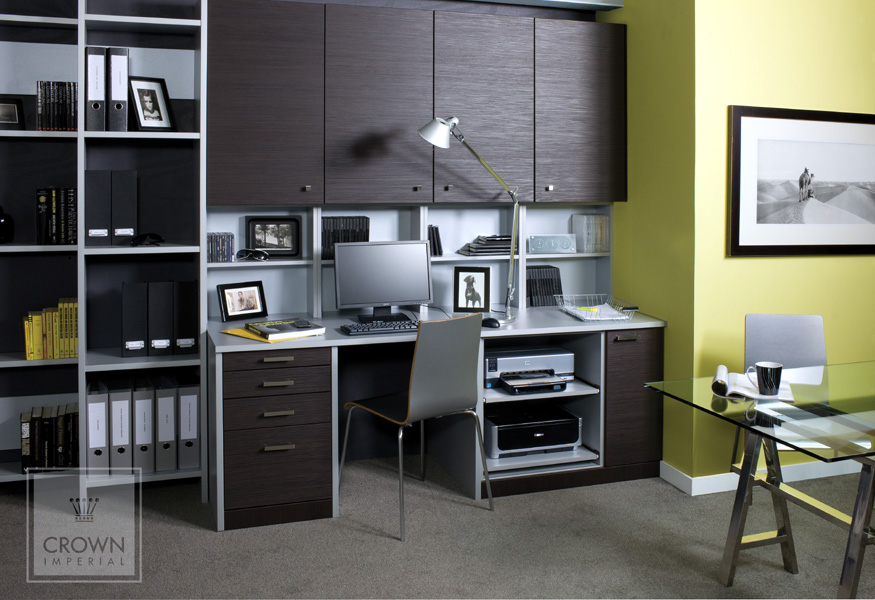 Home Offices In Essex Design And Installation
