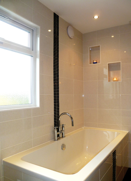 bathroom installer in essex